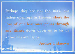 Quotes For New Love by Download Quotes About Lost Loved Ones In Heaven Homean Quotes