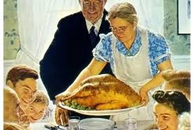 thanksgiving and the american home real estate opportunity team