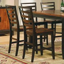 Drop Leaf Patio Table Steve Silver Company Abaco 5 Piece Drop Leaf Counter Height