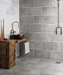 bathroom ideas tiled walls inverno grey marble effect rectified wall and floor tile marbles
