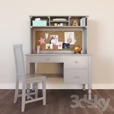 3d models table chair catalina storage desk u0026amp tall hutch