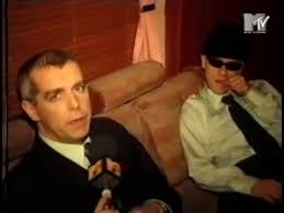 mtv news pet shop boys a red letter day interview youtube