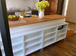bar separation cuisine meuble bar separation cuisine 1 bar de s233paration avec
