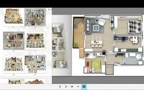 home design free app 3d simple house plans designs basic floor plan top view 3 bedroom