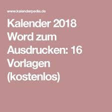 Kalender 2018 Hessen Ausdrucken 25 Einzigartige Kalender Mit Feiertagen Ideen Auf
