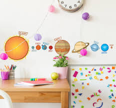 stickers pour chambre enfant stickers pour chambre enfant genre dessins tenstickers