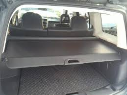 2014 jeep patriot cargo cover jeep patriot cargo