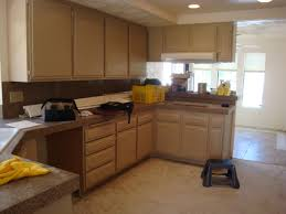 How Much Are New Kitchen Cabinets Kitchen Impressive Awesome How Much Does It Cost To Install