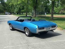 1969 pontiac lemans for sale classiccars com cc 984968