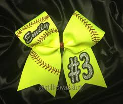 softball hair bows softball hair bows meaning best 25 softball hair bows ideas on