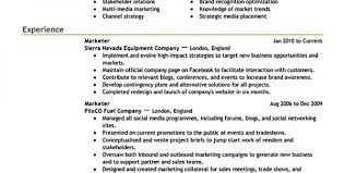 Sample Digital Marketing Resume by Digital Marketing Manager Resume Summary Digital Marketing Manager