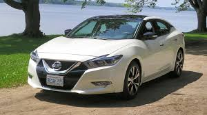 grey nissan maxima 2016 2016 nissan maxima first drive review