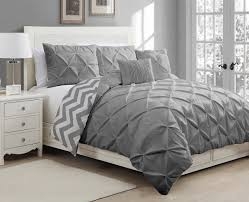 Amazon Duvet Sets Amazon Com Geneva Home Fashion 5 Piece Ella Pinch Pleat Duvet