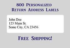 return address labels ebay