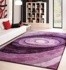 original purple rug