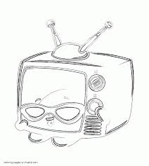season 3 shopkins coloring pages teenie tv