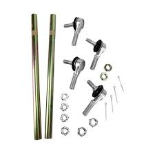 102 95 moose racing tie rod upgrade kit for arctic cat 189721