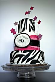 zebra birthday cake designs u2014 wow pictures zebra birthday cakes