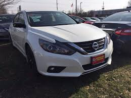 old nissan altima 2017 nissan altima trim comparison in east windsor nj windsor