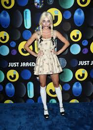 jenny mccarthy halloween party mccord u2013 just jared halloween party in los angele october 2015