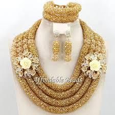 gold set aliexpress buy hot dubai gold jewelry set