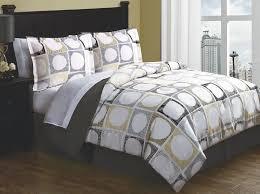 Grey And Yellow Comforters Bedroom Geo Floral Grey And Yellow Bedding Grey Yellow Bedroom