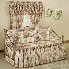 bed bedding adorable design of daybed comforter sets for comfy springfield floral daybed comforter sets for daybed bedding ideas