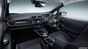 nissan leaf 2017 2017 nissan leaf nismo concept interior hd wallpaper 7