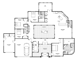 custom floor plan hawthorn 110 dennis miller homes