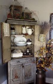 How To Antique Furniture by Best 25 Antique Cupboard Ideas On Pinterest Cottage Kitchen