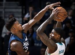 jimmy butler happily sacrifices personal numbers for timberwolves