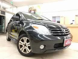 2006 toyota ist 1 3f l edition used car for sale at gulliver new
