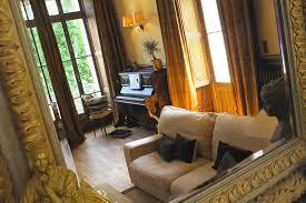 chambre d hote vals les bains château clément hotellerie luxe ardèche vals les bains
