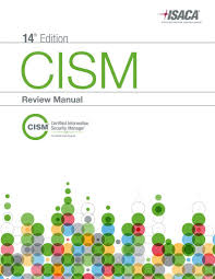 amazon in buy cism review manual 14th edition book online at low