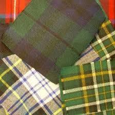 Scotch Plaid Scottish Clans Scottish Tartans Tartan Fabric Tartan Plaid
