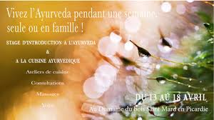 la cuisine ayurv馘ique 13 au 18 avril vivez l ayurveda pendant 1 semaine seul ou en