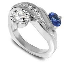 sapphire engagement rings meaning 18 best engagement rings images on engagement rings