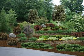 Backyard Slope Landscaping Ideas Hillside Backyard Landscaping Ideas Creating Hillside