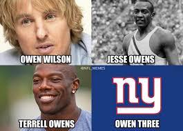 Giants Memes - nfl memes on twitter notable owens