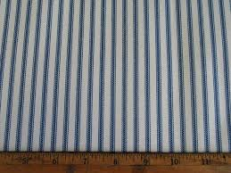 Ticking Stripe Curtains Ticking Stripe Duvet Cover Navy Black Grey Brown