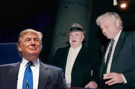 trump s trump s mob ties exposed youtube