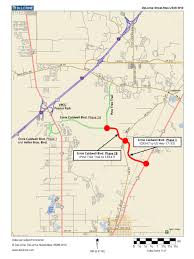 Polk County Florida Map by Relieving Traffic Plans To Complete Construction Of Ernie