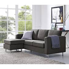 Microfiber Living Room Set 3 Pc Red Sectional And Ottoman Solace Poppy Ii Living Room Set