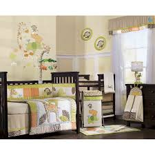 Jungle Baby Bedding Baby Nursery Awesome Jungle Baby Nursery Room Decoration With