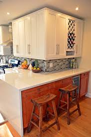 live laugh decorate a kitchen renovation that sold a home