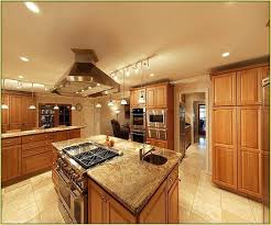 Center Island Kitchen Designs Cooktops In Island Kitchen Island With Center Island Cooktop