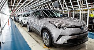 toyota chr interior toyota c hr coming to malaysia motor trader car news