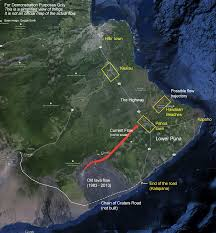 Hawaii Lava Flow Map Chasing Pele 2 Rubicon Times A Gentle Iconoclast In Paradise