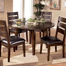 cool round table dining room sets with round table dining room
