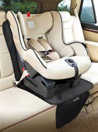 Car Seats Upholstery Car Seat Protector For Baby Infant Carseats Automotive Backseat